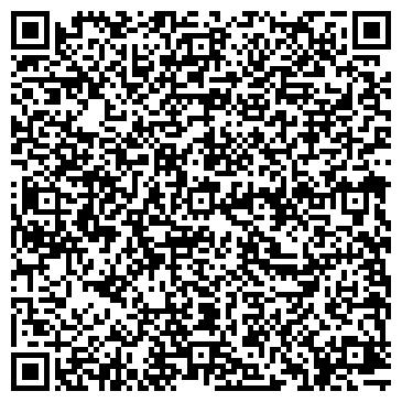 QR-код с контактной информацией организации Золотой телец