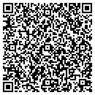 QR-код с контактной информацией организации ТОКИО
