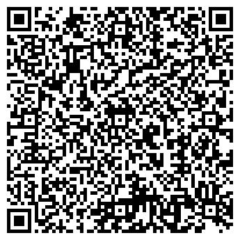 QR-код с контактной информацией организации IN STYLE