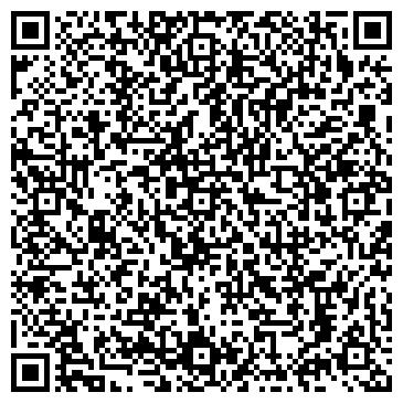 QR-код с контактной информацией организации ГОРОДСКАЯ ПОЛИКЛИНИКА № 5