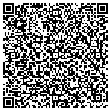 QR-код с контактной информацией организации ГОРОДСКАЯ ПОЛИКЛИНИКА № 38