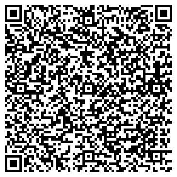 QR-код с контактной информацией организации ООО Нувон-Рус