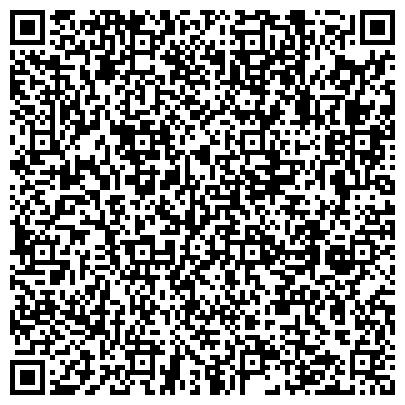 QR-код с контактной информацией организации ГОРОДСКАЯ КЛИНИЧЕСКАЯ БОЛЬНИЦА № 14 ИМ. В.Г. КОРОЛЕНКО