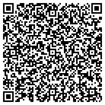 QR-код с контактной информацией организации АСТ-ПРЕСС
