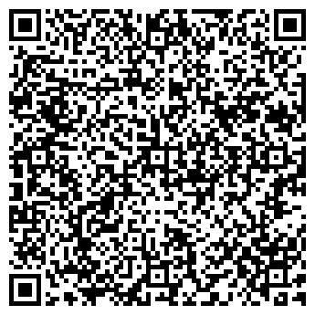 QR-код с контактной информацией организации ОРБИТА-М
