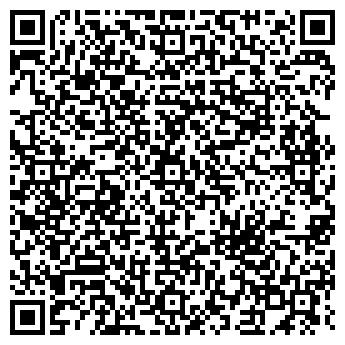 QR-код с контактной информацией организации АСТРАФАРМСЕРВИС