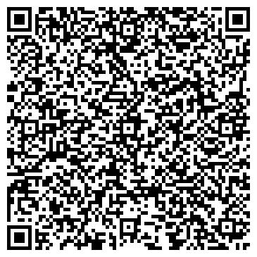 QR-код с контактной информацией организации Nsk Digital