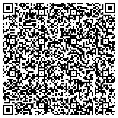 QR-код с контактной информацией организации АВТОКОРЕЯ