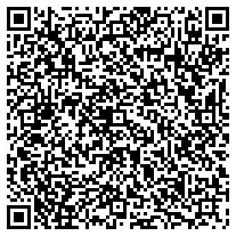 QR-код с контактной информацией организации КОЛОСС
