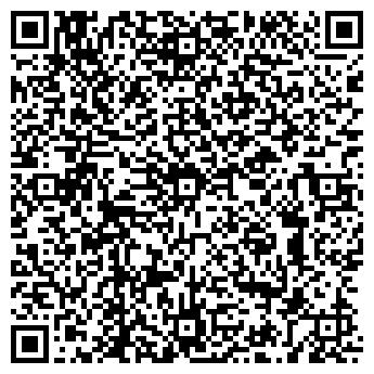 QR-код с контактной информацией организации МАК МИЛЛАН