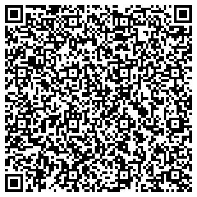 QR-код с контактной информацией организации МОСКВА В КАРМАНЕ