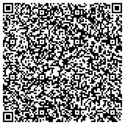 QR-код с контактной информацией организации ООО МАКС Моторс Сити