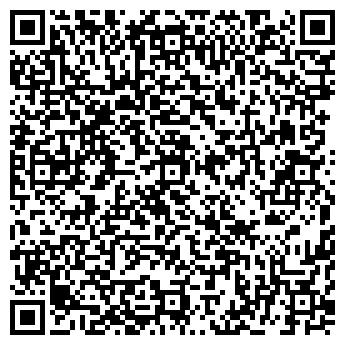 QR-код с контактной информацией организации ЮНИФАРМ ТРАСТ