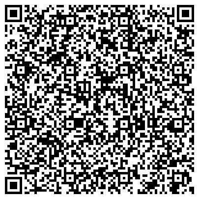 QR-код с контактной информацией организации ПЕДАГОГИЧЕСКИЙ ПОИСК ЦЕНТР