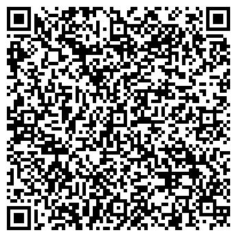 QR-код с контактной информацией организации РОССИЙСКАЯ ТОРГОВЛЯ