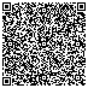 QR-код с контактной информацией организации СТАТИСТИКА РОССИИ
