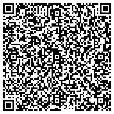 QR-код с контактной информацией организации Diamond Clinic