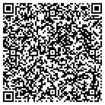 QR-код с контактной информацией организации ЦЕНТР ПРЕССЫ