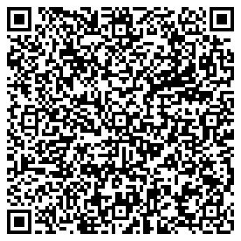 QR-код с контактной информацией организации ПРОФБИЗНЕСГРУПП