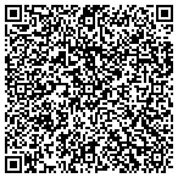 """QR-код с контактной информацией организации """"Розовый слон"""""""
