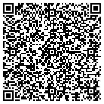 QR-код с контактной информацией организации БИЗНЕС-ИНФОРМ
