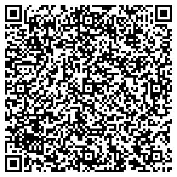QR-код с контактной информацией организации География