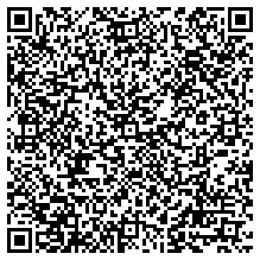 QR-код с контактной информацией организации Рос-Тур