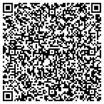 QR-код с контактной информацией организации Ника Тур Вояж