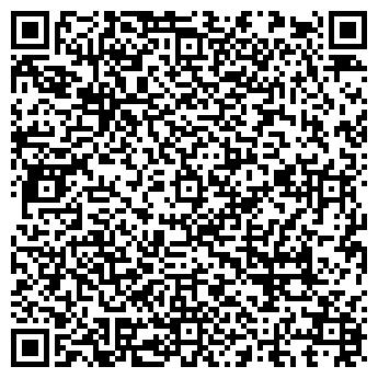 QR-код с контактной информацией организации Элита ночь