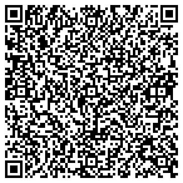 QR-код с контактной информацией организации ЛЕКС-ИНВЕСТ-ГРУП