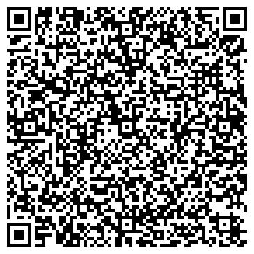 QR-код с контактной информацией организации НА КРАСНЫХ ВОРОТАХ