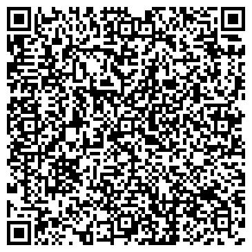 QR-код с контактной информацией организации ООО «ЛИСЕР»