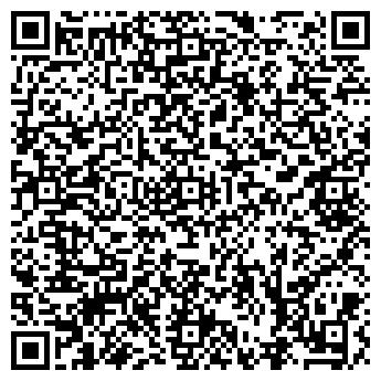 QR-код с контактной информацией организации Бункер