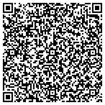 QR-код с контактной информацией организации Архидеус