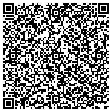 QR-код с контактной информацией организации English Time