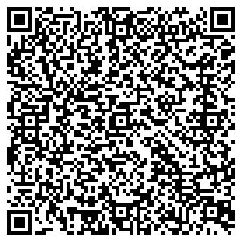 QR-код с контактной информацией организации РЕНИКСА