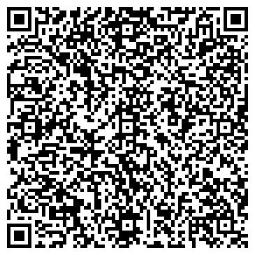 QR-код с контактной информацией организации Позитив-Дент