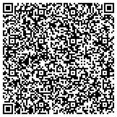 QR-код с контактной информацией организации ФЕДЕРАЦИЯ ПРАВОВОЙ ПОДДЕРЖКИ ПРЕДПРИНИМАТЕЛЬСТВА