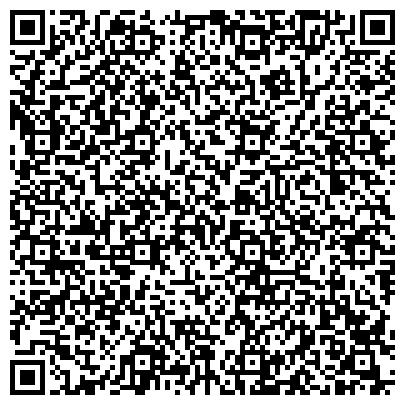 QR-код с контактной информацией организации ЦЕНТР ПРАВОВОЙ ПОДДЕРЖКИ МАЛОГО И СРЕДНЕГО БИЗНЕСА