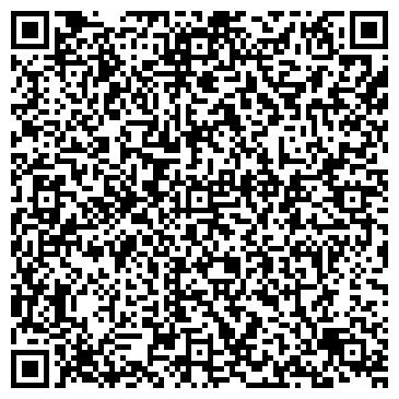QR-код с контактной информацией организации ЮРИДИЧЕСКАЯ ПАЛАТА