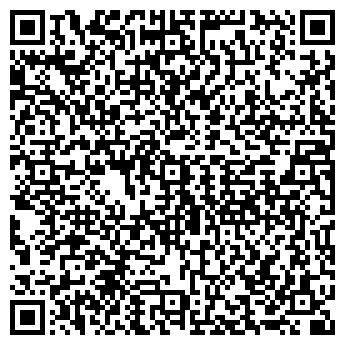 QR-код с контактной информацией организации Техникум