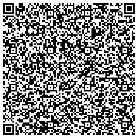 QR-код с контактной информацией организации Всероссийский государственный университет кинематографии им. С.И. Герасимова