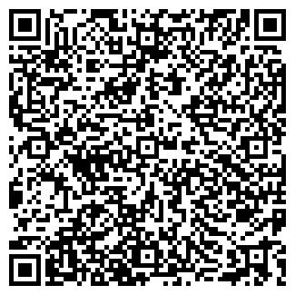 QR-код с контактной информацией организации JBS