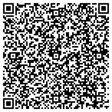 QR-код с контактной информацией организации Цап-Царап