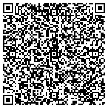 QR-код с контактной информацией организации Chicken
