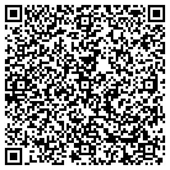 QR-код с контактной информацией организации MOSURLINE