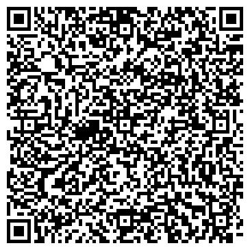 QR-код с контактной информацией организации Участковая ветеринарная лечебница