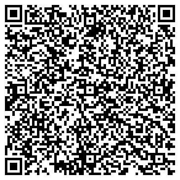 QR-код с контактной информацией организации МЕЖДУНАРОДНАЯ ФЕДЕРАЦИЯ МЕТАЛЛИСТОВ