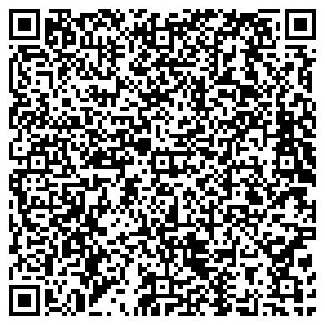 QR-код с контактной информацией организации Мастерская по изготовлению мебели