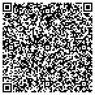 QR-код с контактной информацией организации МОСКОВСКАЯ ФЕДЕРАЦИЯ ПРОФСОЮЗОВ